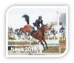 Vagabonde de taille 3ème Médaille au National 2018